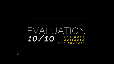50 Universal Callouts Exclusively For Final Cut Pro X