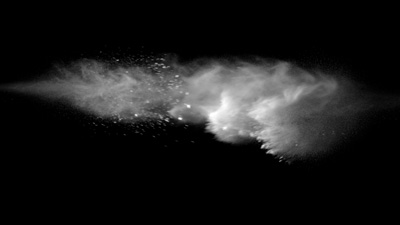 50 4K Dust Discharge Compositing Elements For Any NLE