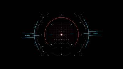 50 Trackable HUD Elements Exclusively For FCPX