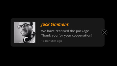 50 Trackable Notifications Exclusively For FCPX