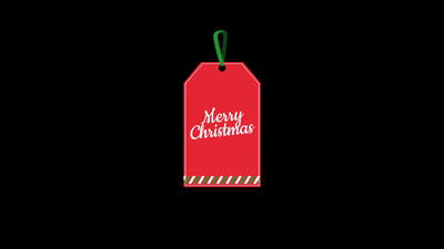 50 Christmas-themed Modules Exclusively For FCPX + 1 Template
