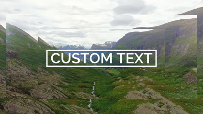 50 Stunning Parallax Effects For FCPX