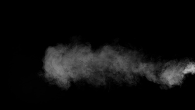 100 Organic Smoke Compositing Elements For FCPX