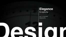 A Collection Of Elegant And Minimalistic Titles, Lower3rds And Transitions For FCPX And Apple Motion 5