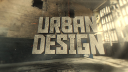 15 Urban-themed Titles For FCPX And Motion 5