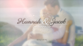 20 Wedding Titles for FCPX and Motion 5