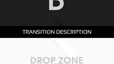 50 Modern Transitions for FCPX