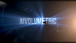 Volumetric Light Rays Plugin for FCPX and Motion 5
