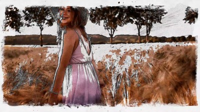 50 + 1 Artistic Painting Effects for FCPX and Motion 5