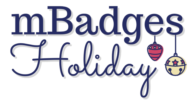 mBadges Holiday FCPX Plugin