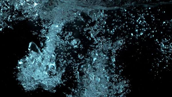 30 Water Bubbles Practical Compositing Elements