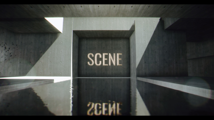 25 Spectacular 3D Scenes for mO2