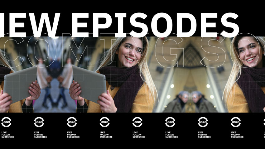 Complete Channel Graphics Pack Exclusively For FCPX