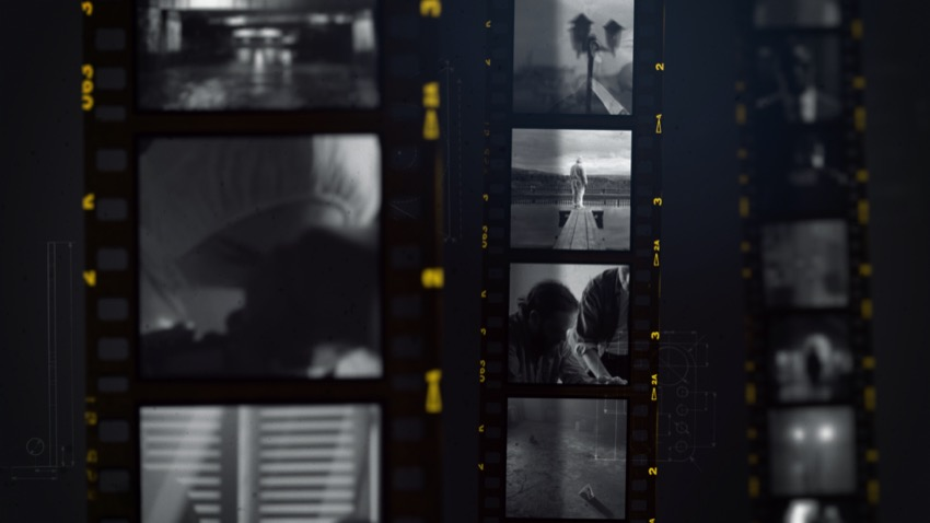 Complete Series Graphic Layout for FCPX