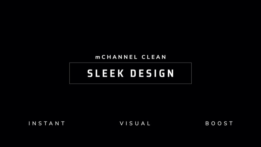 Clear Design Channel Graphics Pack Exclusively For FCPX