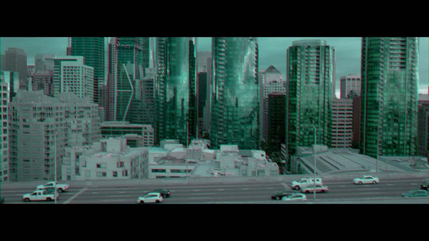 Pack Of Futuristic Openers and Effects for FCPX