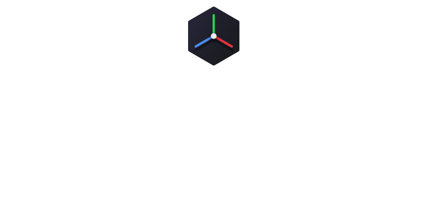 mTracker 3D Captions Pack