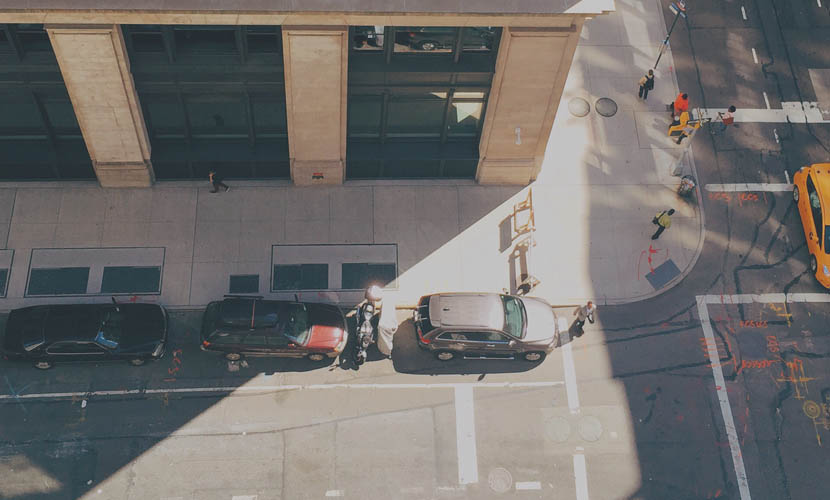 Cadet before mLUT Film 3 - Beautiful Expert LUT Pack Inspired By Cinema - MotionVFX