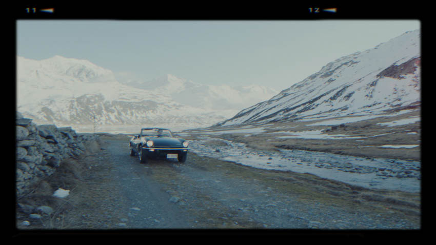 Retro Film Effects Plugin for Final Cut Pro