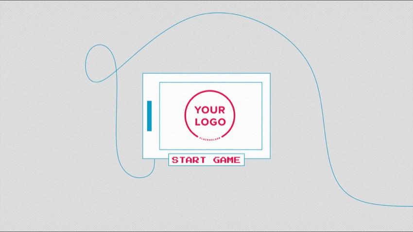 Retro Design Channel Graphics Pack For Final Cut Pro