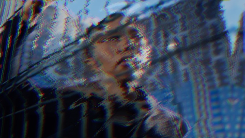 Digital Distortions Channel Graphics Pack For Final Cut Pro
