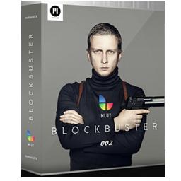 mLUT Blockbuster 2