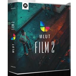 mLUT Film 2