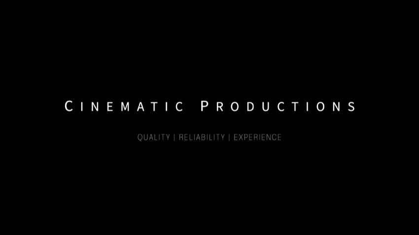 Spectacular Cinematic Logo Openers Exclusively for Final Cut Pro