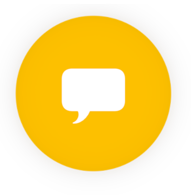 mGrid message icon