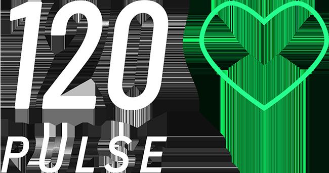 mFitness pulse infographics