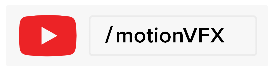youtube.com/motionVFXcom