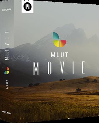 mLut Movie box art