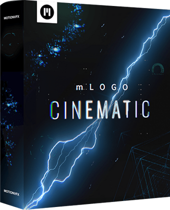mLogo Cinematic box art