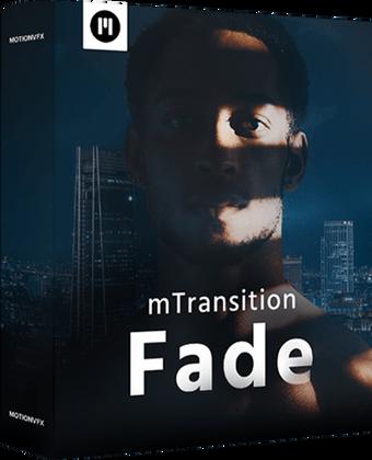 mTransition Fade box art