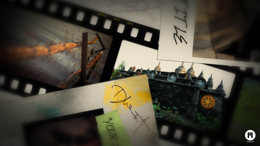 AFTER EFFECTS CS4 - AE_Project_0106