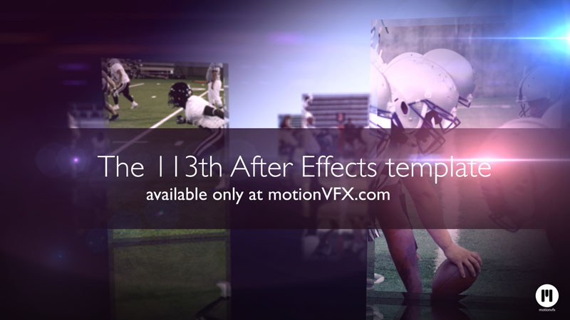 AFTER EFFECTS CS4 - AE_Project_0113