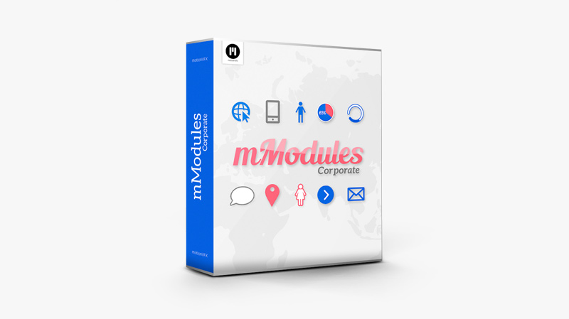 mModules Corporate