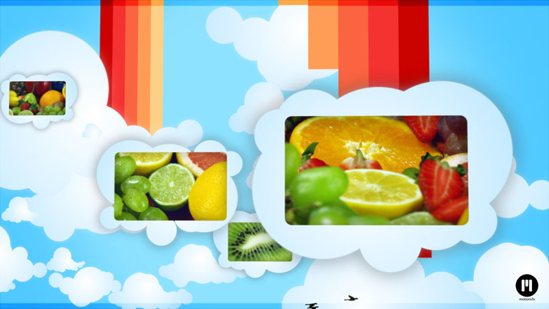 AFTER EFFECTS CS4 - AE_Project_0219