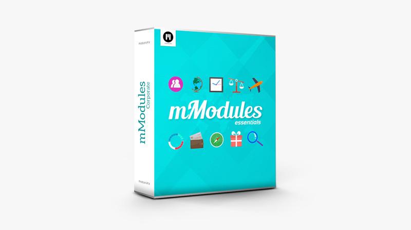mModules Essentials