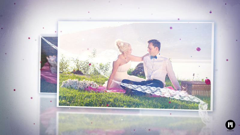 Wedding Day Template for Adobe After Effects