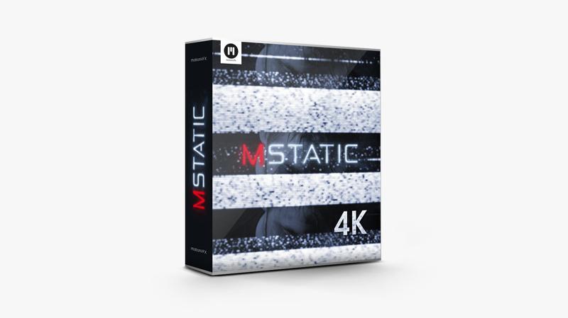 mStatic 4K