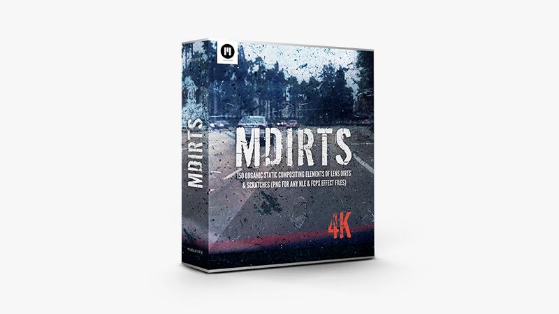 mDirts