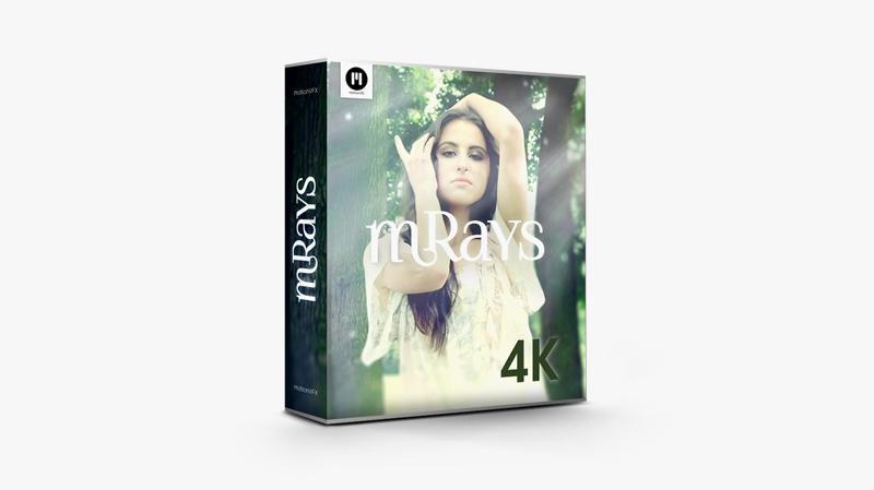 mRays 4K