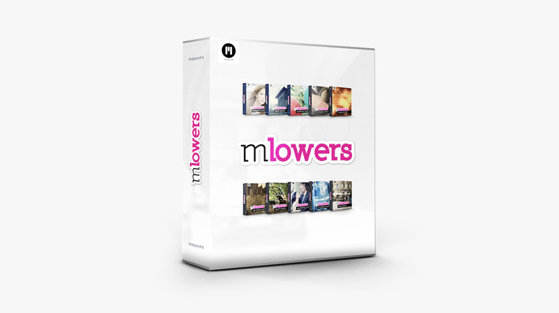 mLowers FULL BUNDLE