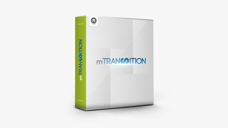 mTransition