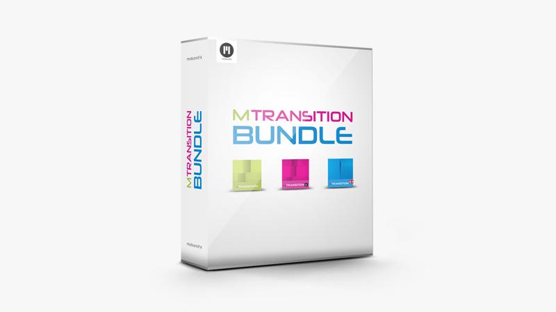 mTransition Bundle