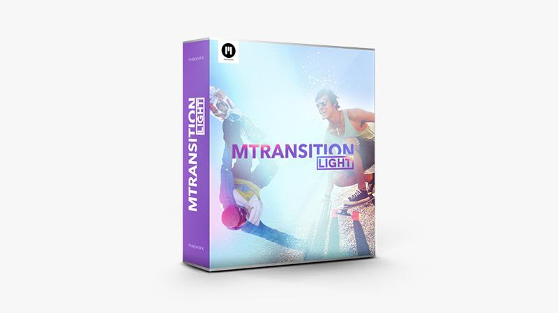 mTransition Light