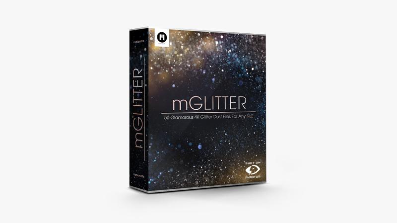 mGlitter