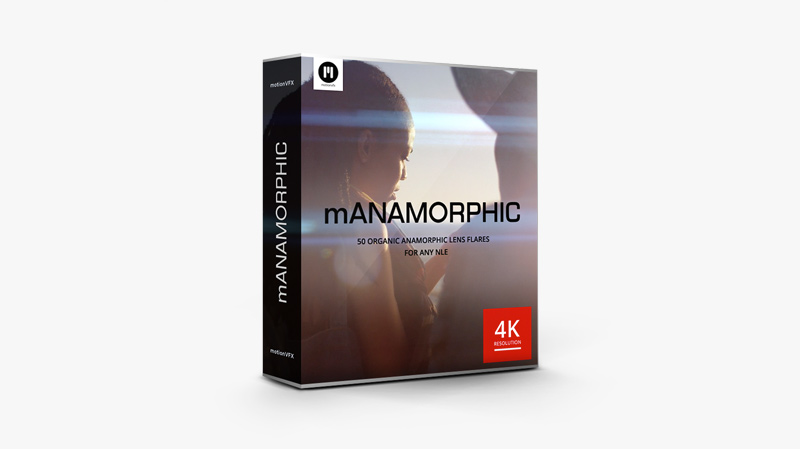 mAnamorphic