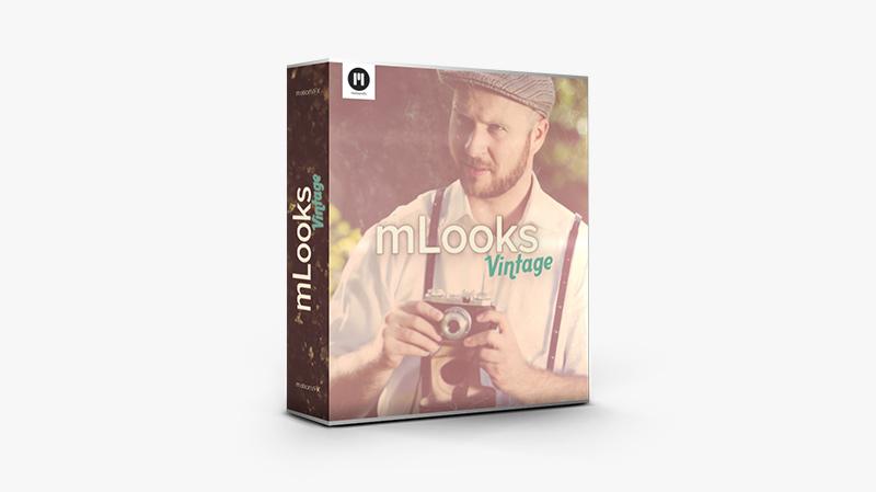 mLooks Vintage